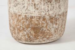 Claude Conover Blueb Ceramic Vessel - 1969571