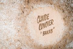 Claude Conover CLAUDE CONOVER BANAB VESSEL - 716012