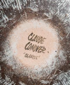Claude Conover CLAUDE CONOVER OLANEIL VESSEL - 715907