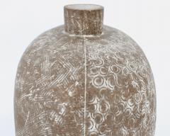 Claude Conover Claude Conover Stoneware Ceramic Vessel Okkintok  - 2101148