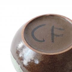 Claudio Ferri Ceramist Claudio Ferri Bowl Italy 1960s - 746786