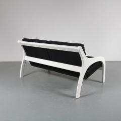 Claudio Salocchi Claudio Salocchi Vivalda Sofa and Lounge Chair for Sormani Italy 1960 - 1141715
