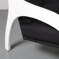 Claudio Salocchi Claudio Salocchi Vivalda Sofa and Lounge Chair for Sormani Italy 1960 - 1141717