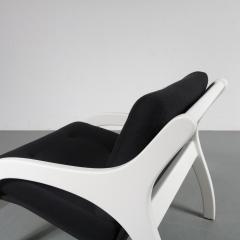 Claudio Salocchi Claudio Salocchi Vivalda Sofa and Lounge Chair for Sormani Italy 1960 - 1141722
