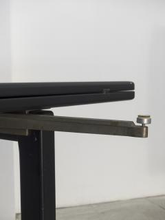 Claudio Salocchi Model SC 66 Extendable Table for Sormani 1965 - 1129706
