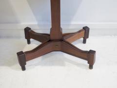 Claudio Salocchi Pair of Side Tables by Claudio Salocchi for Sormani Model SC 50 - 1172231