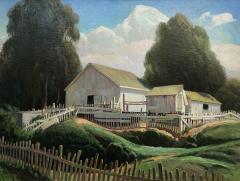 Clyde Eugene Scott White Gate Ranch - 996887