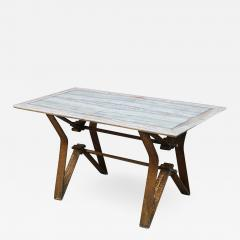Coffee Table Attributed to Pier Luigi Colli - 1379860