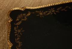 Coffee Table with Chinoiserie Top - 1311032