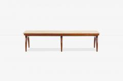 Coffee table designed by Bertha Schaefer Singer Sons  - 1473516