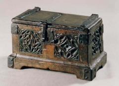Coffer circa 1420 1440 - 920282