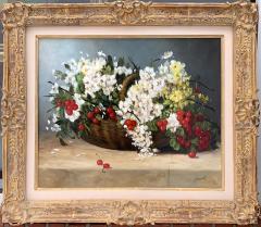 Colette Privat Le Panier de Cerises  - 1847802