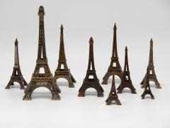 Collection of Eiffel Towers - 1679958