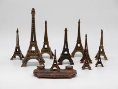 Collection of Eiffel Towers - 1679962