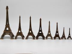 Collection of Eiffel Towers - 1679963