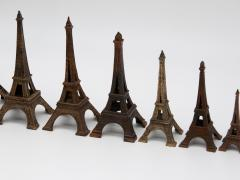 Collection of Eiffel Towers - 1679964