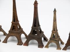 Collection of Eiffel Towers - 1679965