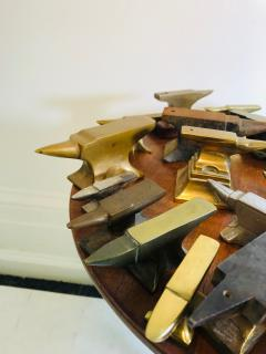 Collection of Miniature Anvils - 1038536