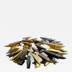 Collection of Miniature Anvils - 1039799