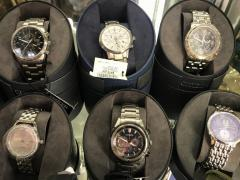 Collection of One Hundred Citizen Watches Brand New in Boxes - 1243224