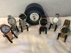 Collection of One Hundred Citizen Watches Brand New in Boxes - 1243227