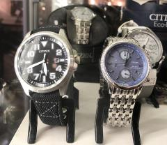 Collection of One Hundred Citizen Watches Brand New in Boxes - 1244330