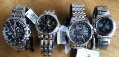 Collection of One Hundred Citizen Watches Brand New in Boxes - 1244333