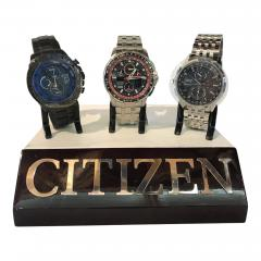 Collection of One Hundred Citizen Watches Brand New in Boxes - 1245473