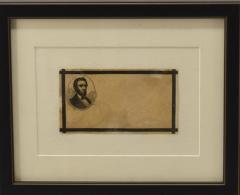 Collection of President Abraham Lincoln Memorabilia - 1355873