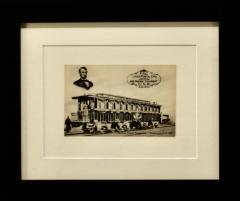 Collection of President Abraham Lincoln Memorabilia - 1355875