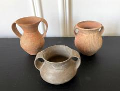 Collection of Three Chinese Neolithic Pottery - 1912201