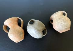 Collection of Three Chinese Neolithic Pottery - 1912202