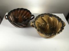 Collection of Two Very Early Pennsylvania Cake Molds Late 18th Century - 340262