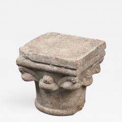 Column Capital - 295899