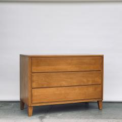 Conant Ball Elegant Chest of Drawers or Dresser by Leslie Diamond for Conant Ball - 1406257