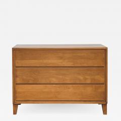 Conant Ball Elegant Chest of Drawers or Dresser by Leslie Diamond for Conant Ball - 1408218