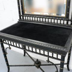 Console vaity table Italy late XIXth century - 1488565