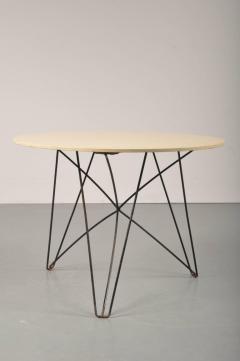 Constant Nieuwenhuijs 1953s IJhorst Coffee Table by Constant Nieuwenhuijs for T Spectrum Netherlands - 819987