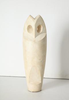 Constantin Antonovici Untitled Owl - 992347