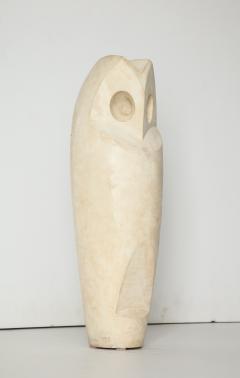 Constantin Antonovici Untitled Owl - 992349