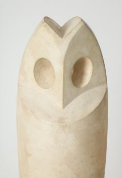 Constantin Antonovici Untitled Owl - 992358