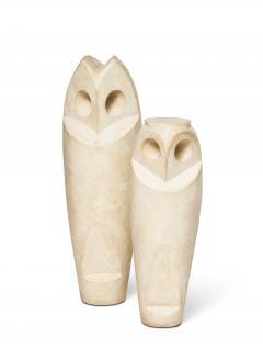 Constantin Antonovici Untitled Owl - 992359