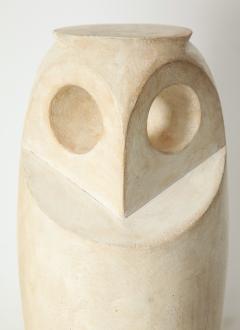 Constantin Antonovici Untitled Owl - 992405