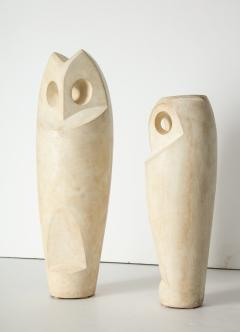 Constantin Antonovici Untitled Owl - 992406