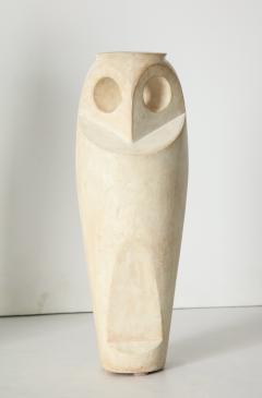 Constantin Antonovici Untitled Owl - 992410