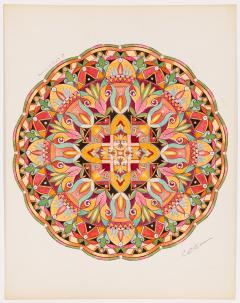 Constantine Karron Untitled 9 - 243988