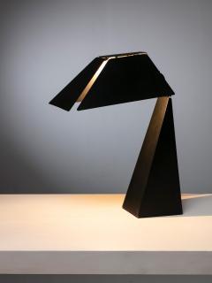 Constructivist Metal Table Lamp - 1230373