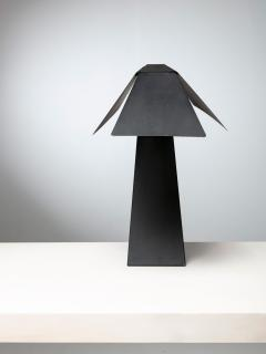 Constructivist Metal Table Lamp - 1230375