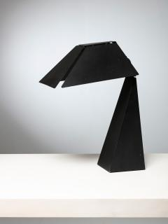 Constructivist Metal Table Lamp - 1230377
