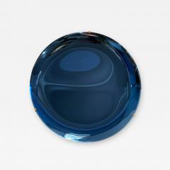 Contemporary Curve Convex Mirror Italy - 1165449
